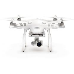 Drone DJI Phantom 3 Advanced Seminovo