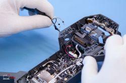Manutenção de Drones