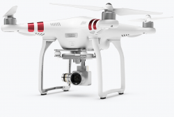 Phantom 3 Standard Seminovo