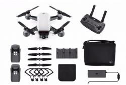 Drone DJI Spark Kit combo seminovo