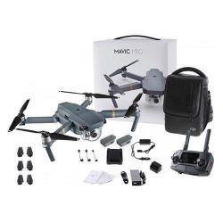 Drone DJI Mavic PRO Kit Combo
