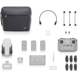Drone DJI Mini 2 Combo Fly more