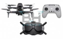 Drone DJI FPV COMBO + kit Fly More